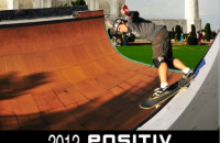 Positiv Skateboards 'Spread the Love Tour' - INDIA