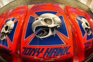 Tony Hawk 6th Series