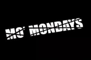 Mo' Mondays