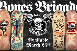 BONES BRIGADE 11