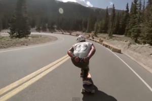 Pike's Peak Downhill