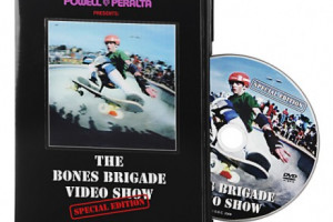 Bones Brigade Video Show
