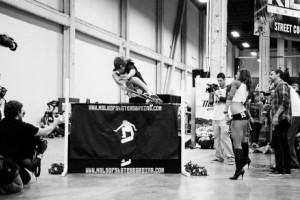 Aldrin Garcia | World Record Ollie