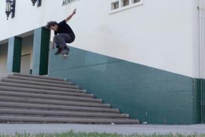 Adrian Sisk - BONES BLANKS