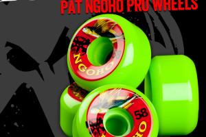NEW PAT NGOHO PRO WHEEL
