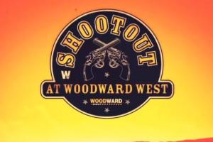 BONES - Woodward West Shootout 2013