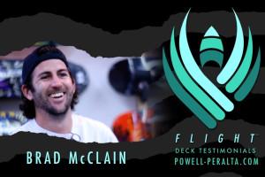 Brad McClain - FLIGHT