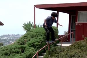 Matthew Pierre - Video Check Out