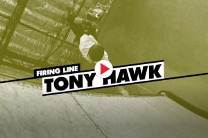 Tony Hawk - Firing Line
