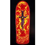Pre-Sale - Bones Brigade Tommy Guerrero 9th Series Reissue Skateboard Deck - 9.625 X 29.18