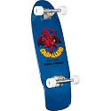 Bones Brigade Caballero Series 1 Skateboard Complete Blue- 10 x 29.75