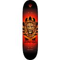 Powell Peralta Flight® Salman Agah Lion Skateboard Deck - Shape 242 - 8 x 31.45