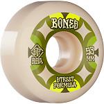 BONES WHEELS STF Skateboard Wheels Retros 53 V5 Sidecut 99A 4pk