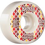 BONES WHEELS STF Skateboard Wheels Retros 53mm V2 Locks 103A 4pk