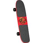 Bones Brigade® Rodney Mullen Complete Skateboard Red - 7.4 x 27.625