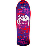 Bones Brigade® Lance Mountain 6th Series Reissue Skateboard Deck Purple - 10 x 30.75