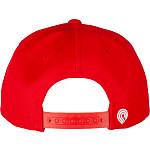 Powell Peralta 3P Snapback Cap Red
