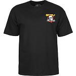 Powell Peralta Ripper T-shirt - Black