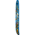 Bones Brigade® Rodney Mullen 6th Series Reissue Skateboard Deck Blue - 7.4 x 27.625
