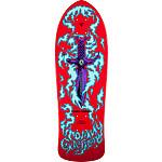 Bones Brigade® Tommy Guerrero 6th Series Reissue Skateboard Deck Red - 9.75 x 30.4