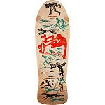 Bones Brigade® Lance Mountain OG Future Primitive Reissue Skateboard Deck - 9.94 x 30