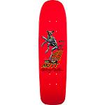 Bones Brigade® Rodney Mullen Mutt Reissue Skateboard Deck Red - 7.13 x 26.13