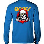 Powell Peralta Ripper L/S T-shirt - Royal Blue