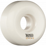 BONES WHEELS STF Blanks Skateboard Wheels 52mm 103a 4pk V5 Sidecut