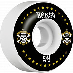 BONES WHEELS STF Pro Bufoni Live 2 Ride Skateboard Wheels V1 Standard 54mm 103A 4pk