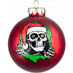 Powell-Peralta Christmas RIpper Ornament