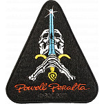 Powell-Peralta Skull & Sword Patch