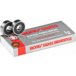 "Bones® Swiss ""L2"" Bearings (8 pack)"