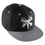 BONES WHEELS Cap Flex Bigger Rat - Black/Grey