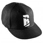 BONES WHEELS Killer B Flex-Fit Cap - Black