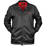 Bones® Bearings Windbreaker - Black