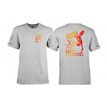 Bones Brigade® Mountain Future Primitive T-shirt - Gray