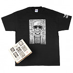 VCJ Mr. Know It All T-Shirt - Black