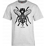 Powell-Peralta Fly T-shirt - Gray