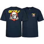 Powell-Peralta Ripper T-shirt - Navy