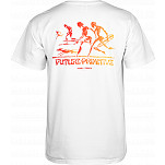 Powell-Peralta Future Primitive SE T-shirt - White