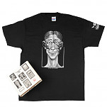 VCJ Smug One T-Shirt - Black