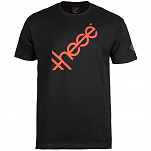 these wheels Logo T-shirt - Black