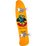 Powell-Peralta Mini Caballero Dragon II 4 Complete