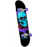"Powell Peralta Blacklight Ripper Purple 8.0"" Complete"