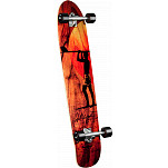 Surf One Robert August 5 Longboard Complete