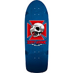 Bones Brigade® Tony Hawk Skull Reissue Deck - Blue