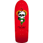Bones Brigade® Mike McGill Skull & Snake Reissue Deck -  Red