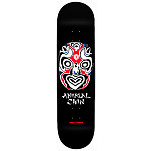 Powell-Peralta Chin Mask Deck - Black