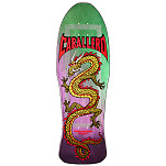 Powell Peralta Pro Caballero Chinese Dragon Purple Deck