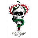 Powell-Peralta Mike McGill Skull & Snake Sticker (Single)